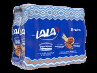 LaLa Pecan Cereal Yogurt Smoothie