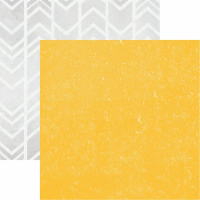 Scrappin' Friends Double-Sided Cardstock 12 X12 -Get Crafty - 1