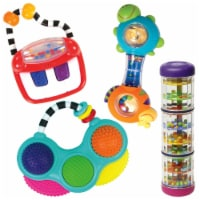 Kaplan Early Learning Babies First Musical Sounds