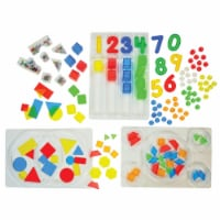 Kaplan Early Learning Light Table Accessory Kit - 1