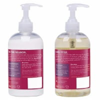 Better Life Citrus Spice Winter Wishes Kit with 12 Ounce Hand Soap and Lotion - 1 Unit