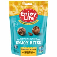 Enjoy Life Sunseed Butter Chocolate Protein Bites