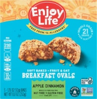 Enjoy Life Apple Cinnamon Breakfast Ovals