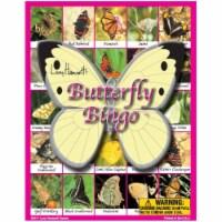 Lucy Hammett 3677 Butterfly Bingo