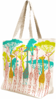 Earthwise Canvas Bag - Natural