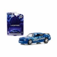 Greenlight 29961 2008 Dodge Charger SRT8 Mopar Edition Hobby Exclusive 1-64 Diecast Model Car - 1
