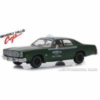 Greenlight GRE86566 1976 Plymouth Fury Checker Cab 069 - 1