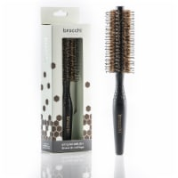 Brocchi Boar Bristle & Nylon Styling Brush - 1