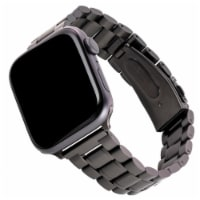 WITHit Apple Watch Multi Link Band - Black
