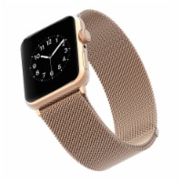 WITHit Apple Watch Mesh Band - Gold