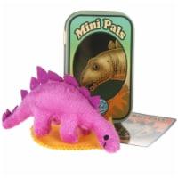 Giftable World T14-SPIKE Mini Pals Stegosaurus Tin