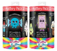 Whiffer Sniffer Mystery Pack 11 and Mystery Pack 12 Scented Backpack Clip Combo Pack
