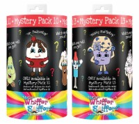 Whiffer Sniffer  Mystery Pack 10 and Mystery Pack 13 Scented Backpack Clip Combo Pack