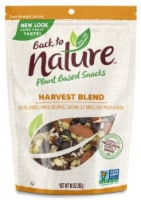 Back to Nature Harvest Blend Trail Mix