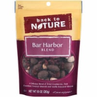 Back To Nature Bar Harbor Trail Mix