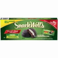 SnackWell's Devils Food Cookie Cakes Multipack 12 Count