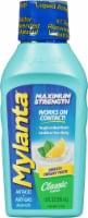 Mylanta Classic Flavor Maximum Strength Antacid + Anti-Gas Liquid