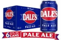 Oskar Blues Brewery Dales Pale Ale