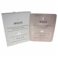 Image I Mask Biomolecular Hydrating Recovery Mask 5 x 0.59 oz - 5 x 0.59 oz