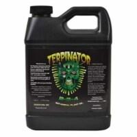 Hydrofarm RZF10010 Terpinator Liquid Nutrient Lawn Garden Fertilizer, 1 Quart - 1 Unit