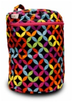 Kanga Care 3D Dimensional Seam Sealed Wet Bag - Jeweled