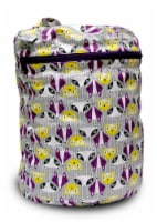 Kanga Care 3D Dimensional Seam Sealed Wet Bag - Bonnie