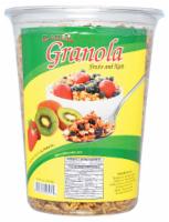 El Alteno Fruits and Nuts Granola - 16 oz