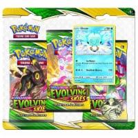 Pokemon Sword & Shield Evolving Skies Set - 3 pk