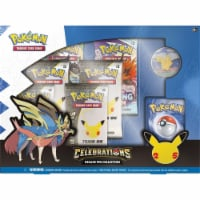 Pokemon Celebrations Trading Card Game - 1 ct