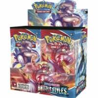 Pokemon: SS5 Battle Style Booster