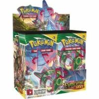 Pokemon: SS7 Evolving Skies Booster - BOX