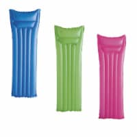 H2OGo!™ Matte Finish Air Mat - Assorted