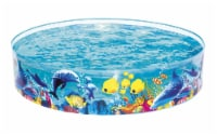 H2OGO!™ Fill 'N Fun Odyssey Pool - Transparent