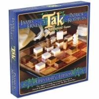 Cheapass Games CAG245 Tak - University Edition Board Game