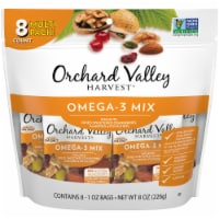 Orchard Valley Harvest Omega-3 Mix