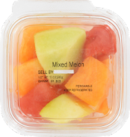 Fresh Kitchen Mixed Melon