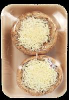 Fresh Kitchen Traditional Gourmet Stuffed Portabella Mushrooms