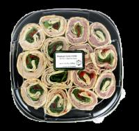 Pinwheel Combo Platter