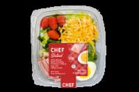 Deli Chef Salad