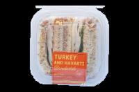 Fresh Kitchen Maple Turkey Sandwich