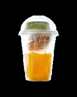 Guacamole Snack Cup