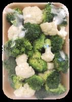 Garden Highway Organic Broccoli & Cauliflower