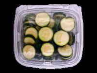 Zucchini Slices - 12 oz