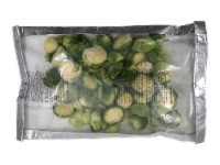 Brussels Sprouts Grilling Bag