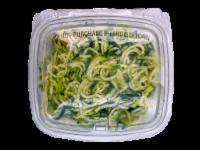 Fresh Kitchen Zucchini Spirals - 9 oz