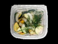 Seasoned Squash Onion & Dill - 10.5 oz