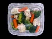 Organic Vegetable Medley