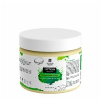 Peculiar Roots Natural All Over Eczema Prone & Sensitive Skin Unscented Lotion   Healing Body - 1 count