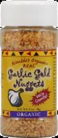Rinaldo's Organic Garlic Gold Nuggets - 2.1 Oz
