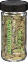 Spicely Organics Green Cardamom Spice - 1.2 oz